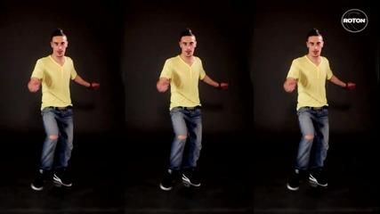* Фреш Х и т * Roller Sis feat Lennox Brown - Let's Dance [ Official Video ] + Превод
