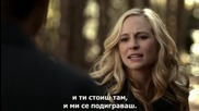 Дневниците на Вампира Сезон 6 Епизод 13 / The Vampire Diaries Season 6 Episode 13 Бг Субитри