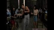 Яки Танци от един филм