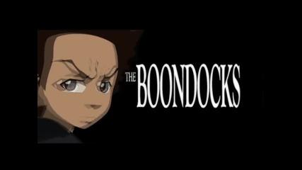 The Boondocks are overklocked