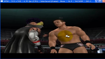Как да си подкарате Smackdown vs raw 2011 за Ps2 на pс - то