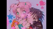 Sasuke and Sakura - Love Is Gone