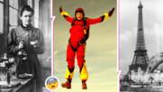 Зловещо: изобретенията, които взеха живота на създателите си