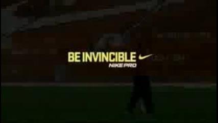 Cristiano Ronaldo Nike Invincible
