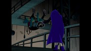 Teen Titans - 1x07 - #7 -switched