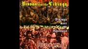 Bisson & The Vikings - The warriors of faith