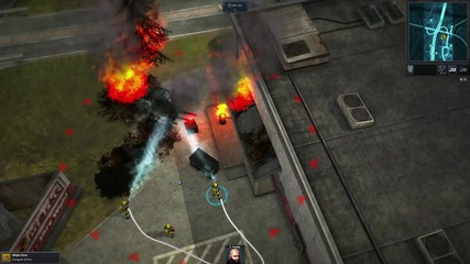Rescue 2013 Everyday Heroes- Mission 5 Playthrough Hd
