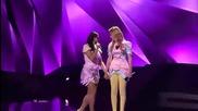Eurovision 2013 Serbia-moje 3 Ljubav je svuda