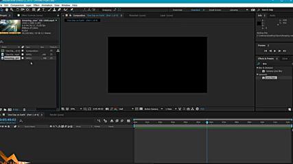 Adobe After Effects Въведение Част 2