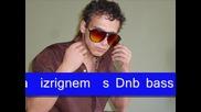 new 2013 dnb bass
