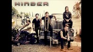Hinder - Is It Just Me (превод)