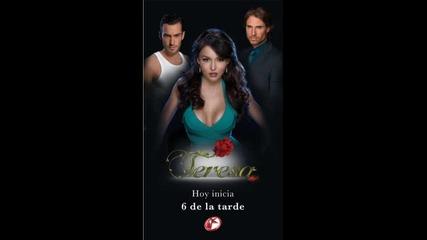 Gloria Trevi - Esa Hembra Es Mala - Teresa 2010 - Превод H Q