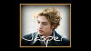 Twilight Alice and Jasper