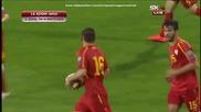 Словакия 2:1 Македония 14.06.2015