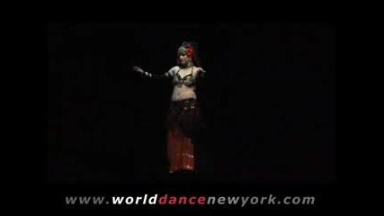 Goth Belly Dance