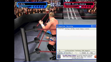 Wwf Smackdown2 : Know Your Role - Ddt - Chrash - Psx