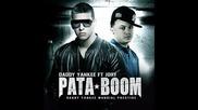 !!! Daddy Yankee ft Jory - Pata boom *2010*