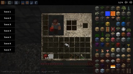 Let`s go to the Minecraft (2)