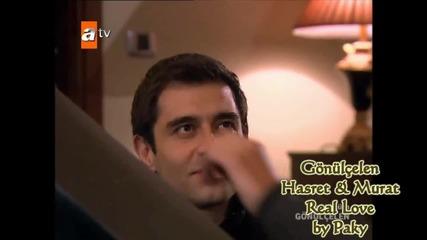 Hasret & Murat - Real Love