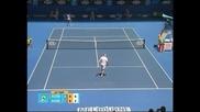 """Федерер, Джокович и Родик напред на """"Аустрелиън Оупън"""""""