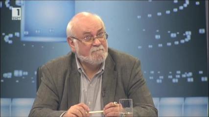 д-р Константин Тренчев в панорама