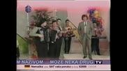 Saban Saulic - Srno Moja Malena - Prevod