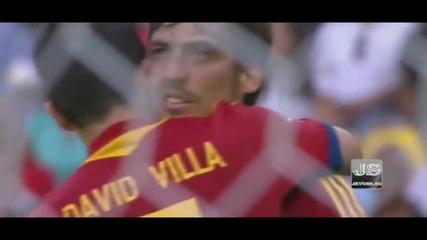 Испания - Таити 10-0