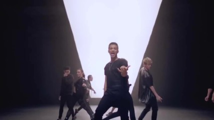 Jordan Fisher - All About Us ( Official Video 2016 )