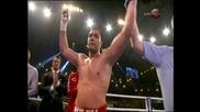 Международната боксова федерация задължи Кличко да се бие с Пулев