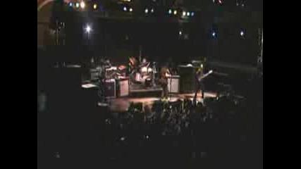 Sob Enemy (live On Union Station)