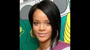Rihanna - Rehab [text]