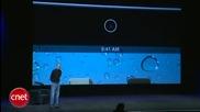 Стив Джобс представи Apple ipad 2