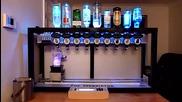 Машина за правене на коктейли
