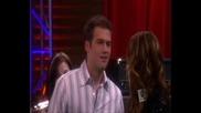 Holly and Vince - What I like about you (rihanna ne - yo hate that i love you )