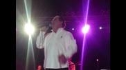 Vasilis Karras Alloti Live