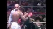 Mike Tyson Vs James Tillis 1986-05-03