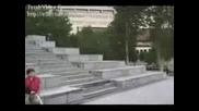 Pro Skateboarding