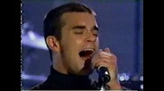 Robbie Williams - Angels (live At Hard Rock Cafe)