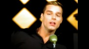 Ricky Martin - Livin La Vida Loca Hd