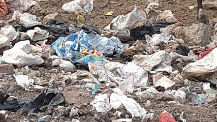 India: 65m 'Mount Everest of Trash' set to outgrow Taj Mahal by 2020