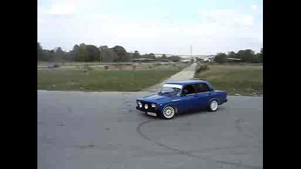 Lada Turbo - Motorsport Fen 1