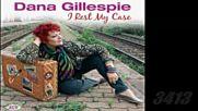 Dana Gillespie - I Rest My Case (2010) full album ♛