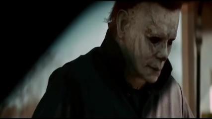 Хелоуин - (2018) Трейлър