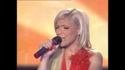 Vanja Mijatović - Za sreću nam malo treba (Zvezde Granda 2011_2012 - Emisija 23 - 10.03.2012)