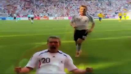 Зрелището започва , Евро 2012 е тук! +субтитри