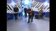 Miki Jevremovic - A sad adio - (LIVE) - Sto da ne - (TvDmSat 2009)