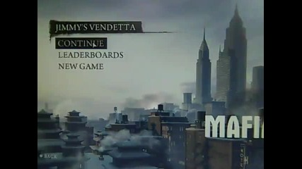 Mafia 2 Part 1 Jimy