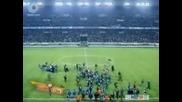 На Този Ден Преди 15 години на 17 - ти ноември Емил Костадинов закла Петлите на Парк де пренс