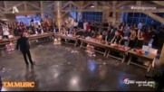 Makis Dimakis Stin Igia Mas - Live - 24 12 16
