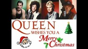 Queen - Thank God It`s Christmas